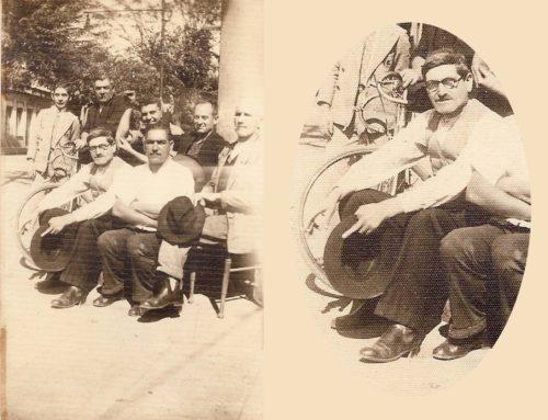 Meu Avô Carlo Bernardo. 79 Anos de Sua Morte