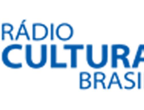 Entrevista ao Programa Circuito da Cultura Brasil